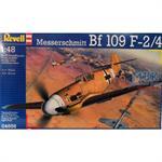 Messerschmitt Bf-109 F-2/4