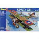 Spad XIII (late)