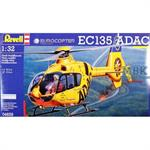 Eurocopter EC-135 ADAC Luftrettung