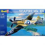 Supermarine Seafire Mk. XV