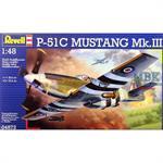 P-51C Mustang Mk.III
