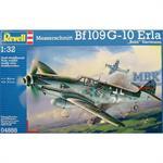 Messerschmitt Bf109 G-10 Erla