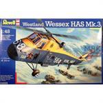 Westland Wessex HAS Mk. 3