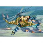 Mil Mi-24D Hind-D