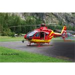 Airbus Helicopters EC135 AIR-GLACIERS