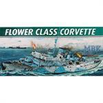 FLOWER CLASS CORVETTE Platinum Edition
