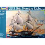 U.S.S. BonHomme Richard 1:132