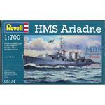 HMS Ariadne (Abdiel Minenleger / Mine-Layer)