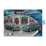 Mini Cooper Geschenkset