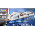 M/S Color Magic