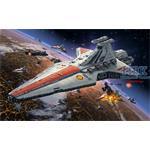 Republic Star Destroyer (Venator Sternenzerstörer)