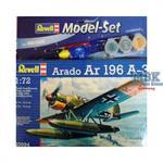 Arado Ar-196 A-3 Modell Set