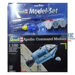 Apollo Command Module  Modell Set 1:100