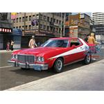 Model Set '76 Ford Torino
