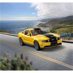 Model Set 2010 Ford Mustang GT 1:24