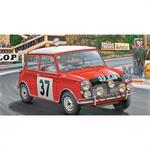 Mini Cooper Rallye (Monte Carlo '64)