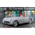'53 Corvette Roadster