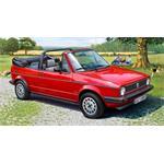 VW Golf 1 Cabriolet