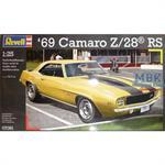 '69 Camaro Z/28 RS
