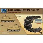 T-136 workable Track for M108 / M109A1 - A5