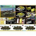 Universal CarrierMk.III & Welbike Mk.2