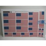 American Flags WWII