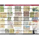 Maps WWII era - Landkarten