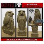 Egyptian Horus Statue
