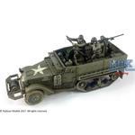 M3/M3A1 Expansion Kit - M21 & Tarpaulin Set