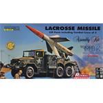 LaCross Missle + Truck + Crew (Renwal)