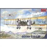 Gotha G.II - G.III
