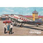 Douglas DC-3 1:144