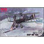 RAF BE 12b