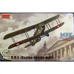 D. H. 4 (Dayton-Wright-Built)