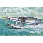 Pilatus PC-6 B2/H4 Turbo Porter Floatpl.