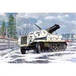 Sd.Kfz. 4/1 Panzerwerfer 42 (early)