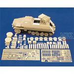 Panzerwerfer 42 Set