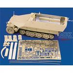 Sd.Kfz.251 Ausf.D Set