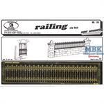 Railing - Zaun
