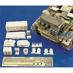 StuG III F Stowage Set