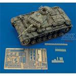 Panzer III Ausf.L Set