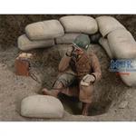 PFC 501st Parachute Inf.Rgt. WW2