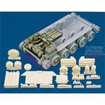 T-34/85 mod.1944 Set #2