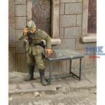 Gefreiter, Signaltroops 1941