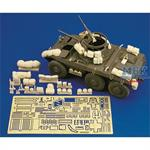 US M8 Greyhound Set