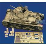Italian M13/40 Set