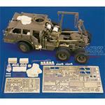 US Dragon Wagon Set