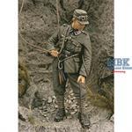 Unteroffizier Gebirgstruppe WW2