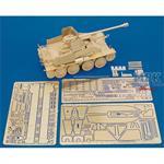 Marder III Sd.Kfz.139 Set