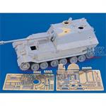 Sd.Kfz.184 Elefant Set